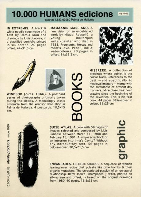 graphic books 93 color